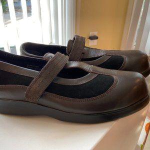 DREW Desiree Mary Jane Diabetic Orthopedic Shoes
